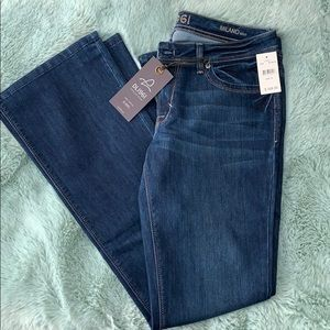 DL1961 bootcut jeans. Brand new with tags.